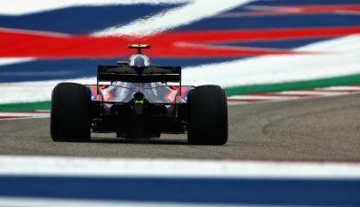 F1 2019, GP degli Stati Uniti: gli orari TV Sky e TV8 di Austin