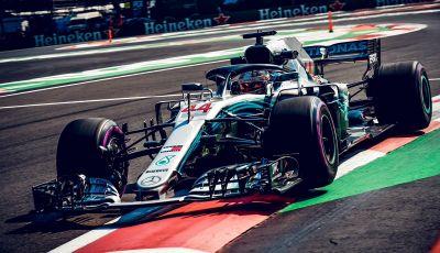 F1 2019, GP del Messico: gli orari TV Sky e TV8