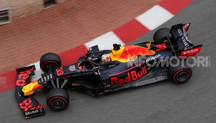 F1 2019 Max Verstappen