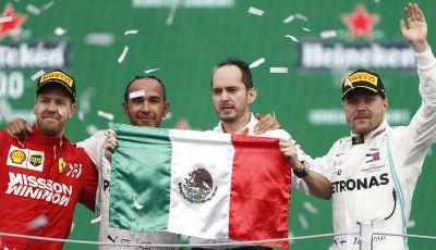 F1 2019, GP del Messico: le pagelle dei piloti