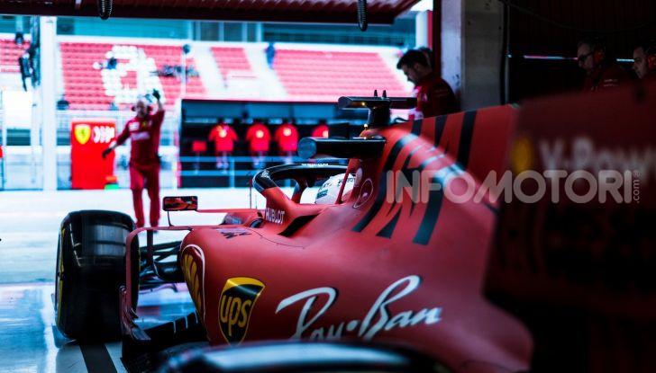 F1 2019 Scuderia Ferrari SF90 Box