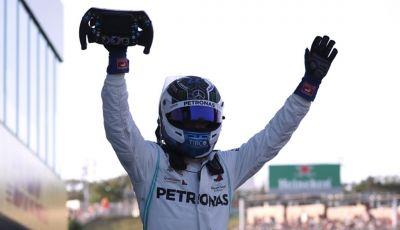 F1 2019, GP del Giappone: la Ferrari domina le qualifiche, ma è la Mercedes con Bottas a vincere a Suzuka