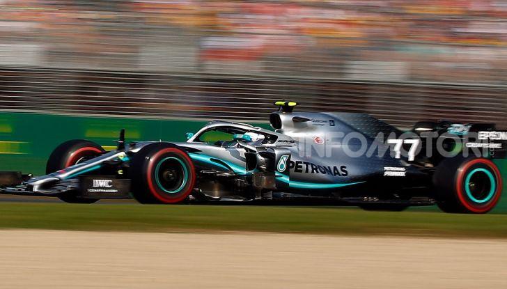 F1 2019 Valtteri Bottas