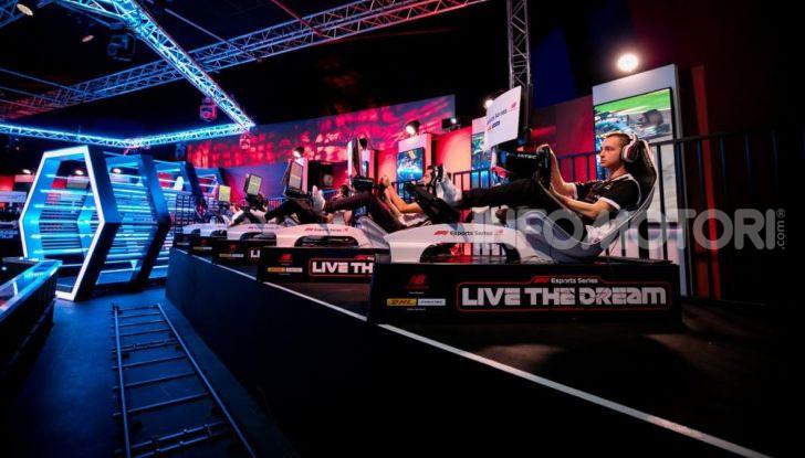 F1 eSports Series Championship