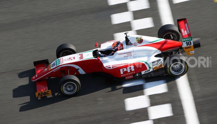 ADAC Formula 4 Prema Motorsport