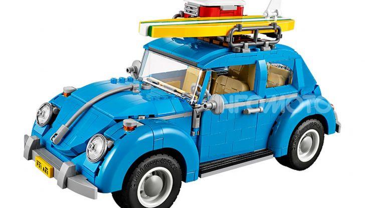 I 10 migliori set Lego di auto e veicoli - Foto 8 di 10