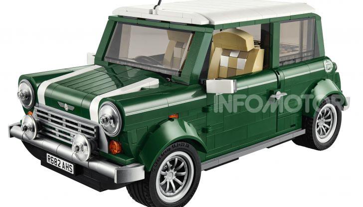 I 10 migliori set Lego di auto e veicoli - Foto 9 di 10