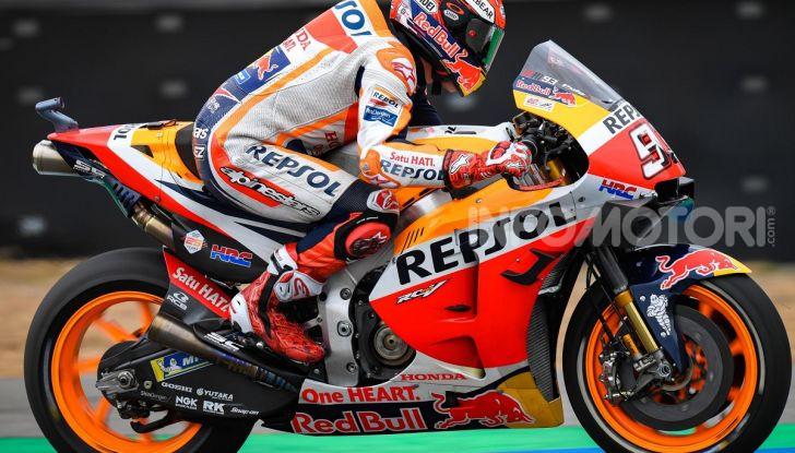 Marc Marquez Honda Official MotoGP Thailandia Buriram