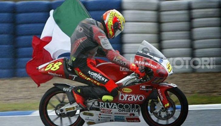Marco Simoncelli Jerez 2004 125cc