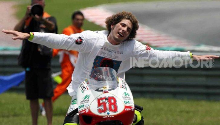 Marco Simoncelli Sepang 2008 Titolo 250cc