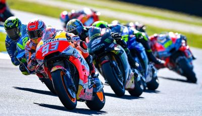 MotoGP 2019, GP della Malesia: gli orari TV Sky e TV8 di Sepang