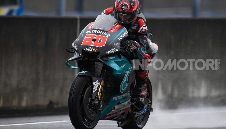MotoGP 2019 Giappone Motegi Fabio Quartararo