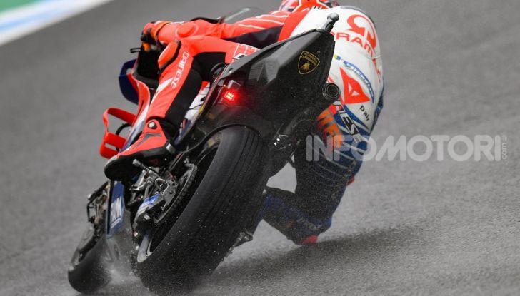 MotoGP 2019 Giappone Motegi Jack Miller Ducati Pramac