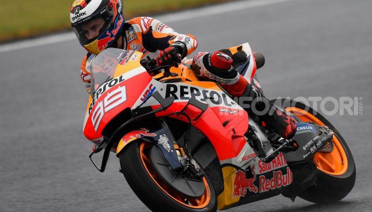 MotoGP 2019 Giappone Motegi Jorge Lorenzo