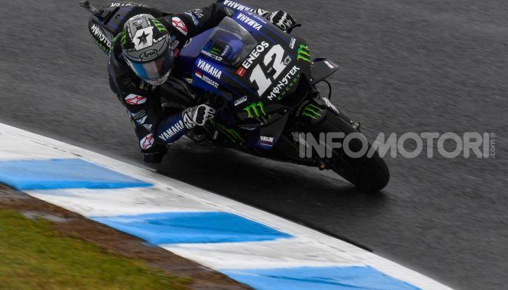 MotoGP 2019 Giappone Motegi Maverick Vinales