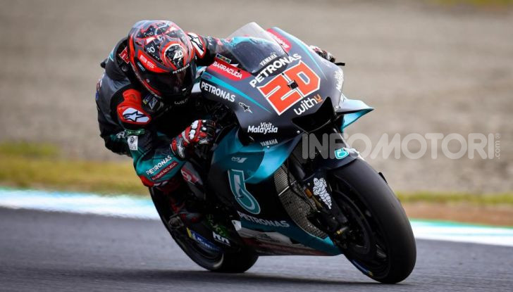 MotoGP 2019, GP della Malesia: le pagelle di Sepang - Foto 4 di 15