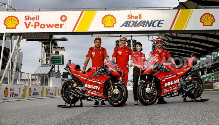 MotoGP 2019, GP della Malesia: dominio Yamaha a Sepang con Quartararo in pole position,  Marquez a terra - Foto 10 di 15
