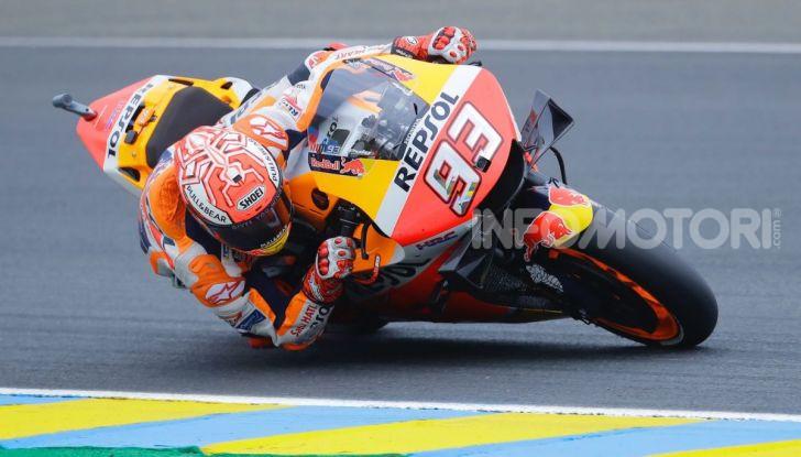 MotoGP 2019 Marc Marquez Honda Repsol