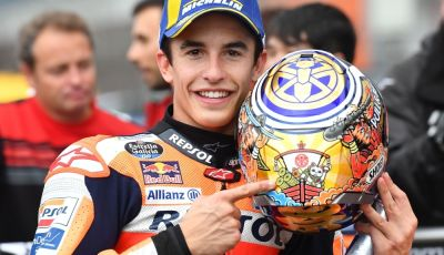 MotoGP 2019, GP Giappone: Marquez vince in casa Honda