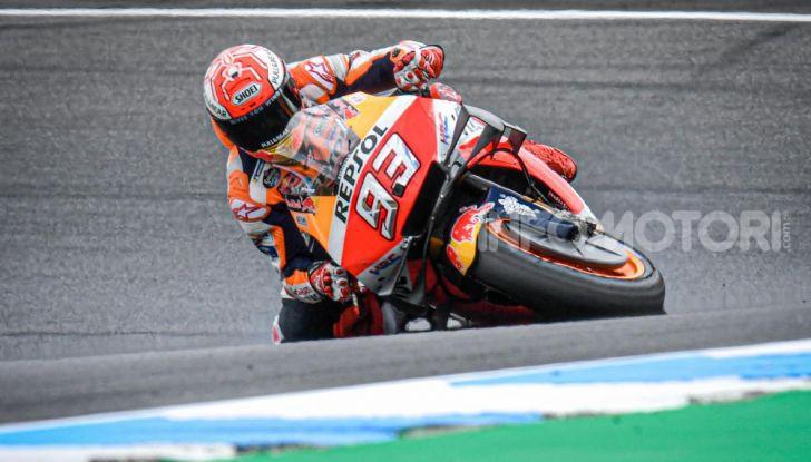 MotoGP 2019 Marc Marquez Phillip Island Australia Honda Repsol
