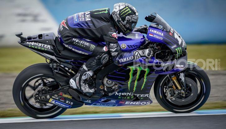 MotoGP 2019 Maverick Vinales Yamaha Phillip Island Australia