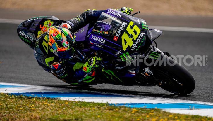 Valentino Rossi Yamaha Monster Energy MotoGP 2019