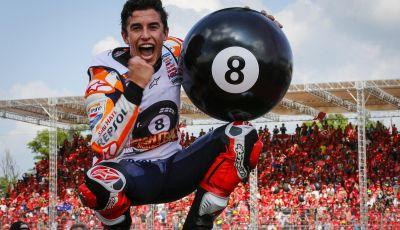 MotoGP 2019, GP di Thailandia: le pagelle di Buriram