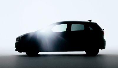 Nuova Honda Jazz: la prossima generazione sarà solo ibrida
