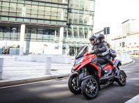 Eicma 2019: Quadro Vehicles pronta al lancio di sei nuovi modelli per il 2020