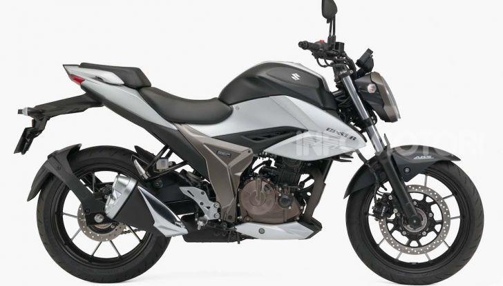 Suzuki: tutte le novità in mostra al Tokyo Motor Show 2019 - Foto 2 di 18