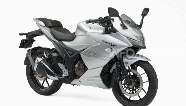 Suzuki: tutte le novità in mostra al Tokyo Motor Show 2019 - Foto 3 di 18