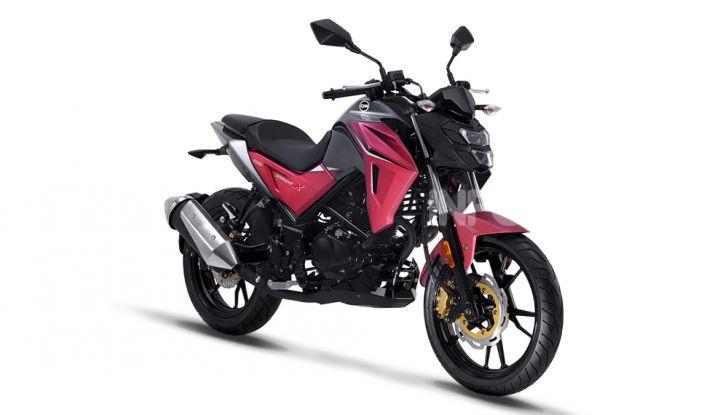SYM: Tutte le novità moto e scooter presentate ad EICMA 2019 - Foto 58 di 68