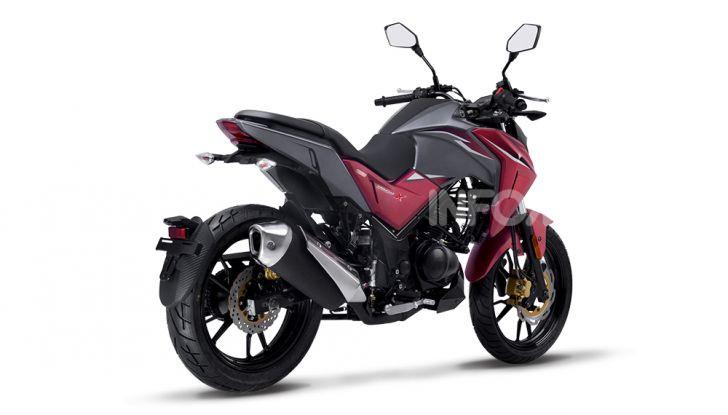 SYM: Tutte le novità moto e scooter presentate ad EICMA 2019 - Foto 59 di 68