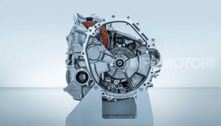 Nuova Toyota Yaris 2020, dettagli e specifiche della quarta generazione - Foto 6 di 17