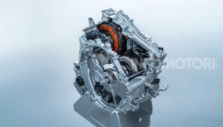 Nuova Toyota Yaris 2020, dettagli e specifiche della quarta generazione - Foto 8 di 17