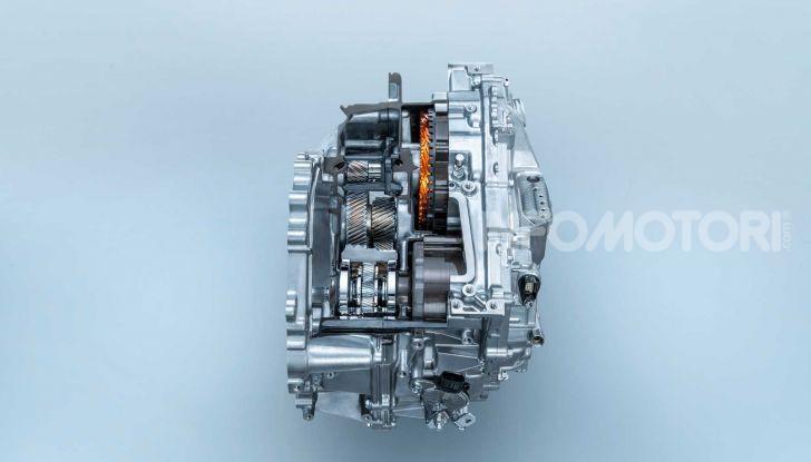 Nuova Toyota Yaris 2020, dettagli e specifiche della quarta generazione - Foto 10 di 17