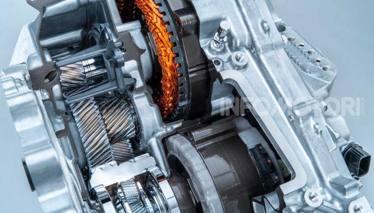 Nuova Toyota Yaris 2020, dettagli e specifiche della quarta generazione - Foto 12 di 17