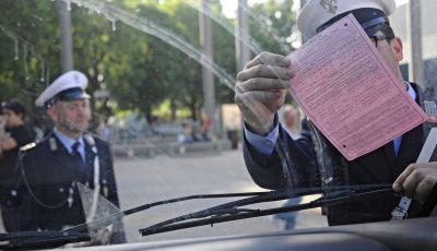 Roma, basta sosta selvaggia: arriva l'app anti furbetti
