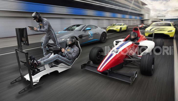 World's Fastest Gamer 2 McLaren contest