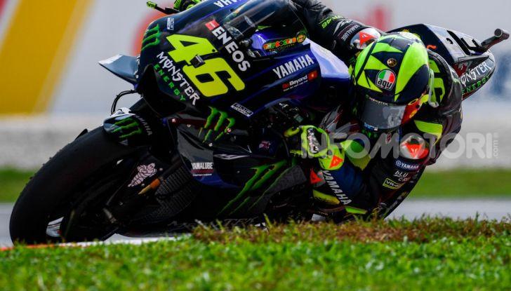 MotoGP 2019, GP di Valencia: Quartararo al comando delle libere davanti a Vinales e Marquez - Foto 6 di 10