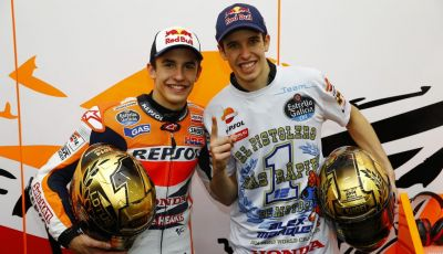 MotoGP: Alex Marquez farà coppia con Marc nel team Honda Repsol 2020