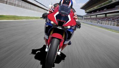 Honda CBR1000RR-R 2020: la nuova Superbike della Casa dell'Ala, anche in versione SP
