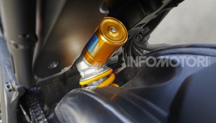 Honda CBR1000RR-R 2020: la nuova Superbike della Casa dell'Ala, anche in versione SP - Foto 17 di 42