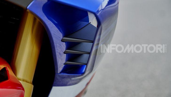 Honda CBR1000RR-R 2020: la nuova Superbike della Casa dell'Ala, anche in versione SP - Foto 19 di 42