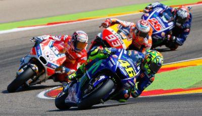 MotoGP 2019, GP di Valencia: gli orari tv Sky e TV8