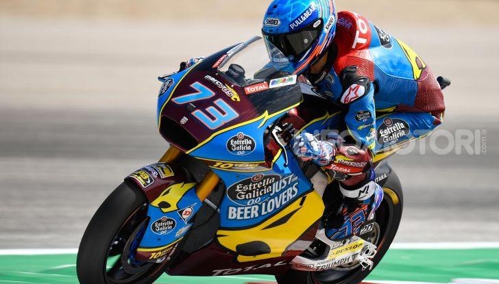 MotoGP: Alex Marquez farà coppia con Marc nel team Honda Repsol 2020 - Foto 4 di 8