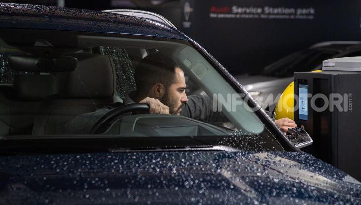 Audi Service Station in aeroporto: risparmi tempo ed il costo del parcheggio - Foto 4 di 9