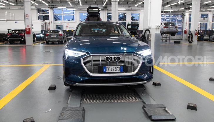 Audi Service Station in aeroporto: risparmi tempo ed il costo del parcheggio - Foto 9 di 9