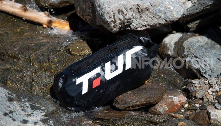 T.UR collezione autunno-inverno 2019, il brand di Tucano Urbano sempre più protagonista - Foto 6 di 37