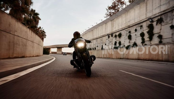 BMW Motorrad Concept R 18 /2: il Custom del futuro ad EICMA 2019 - Foto 11 di 34